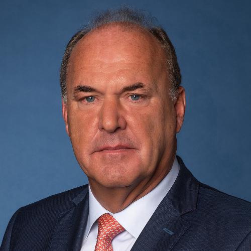 Dirk Bochar - Secretary General FEANI